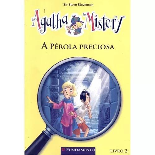 Agatha mistery 02 - a perola preciosa