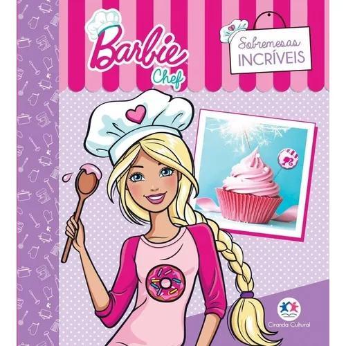 Barbie - sobr