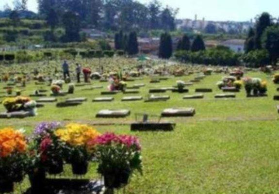 Jazigo no cemitério do carmo i (nobre)
