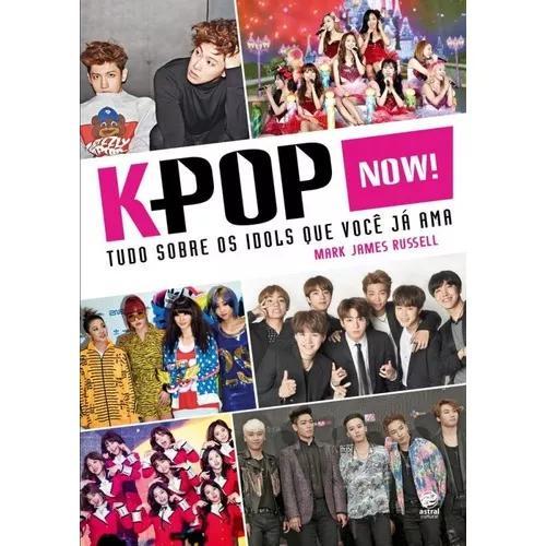 K-pop now - astral cultural