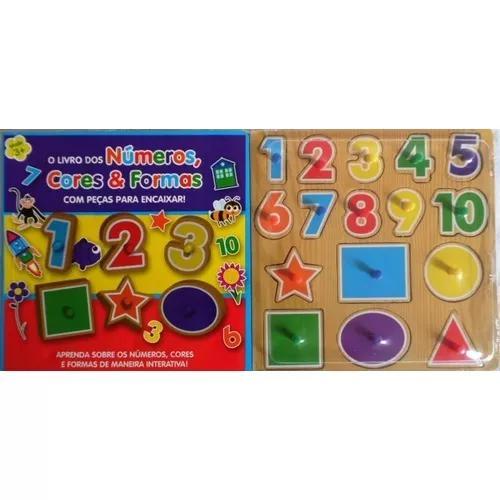 Kit livros de colorir com água o marcador mágico +