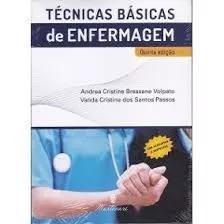 Técnicas básicas de enfermag