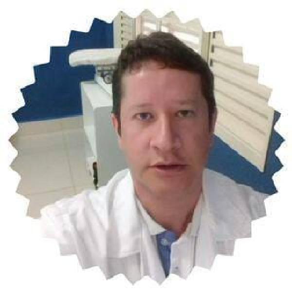 Terapeuta ortomolecular naturopata