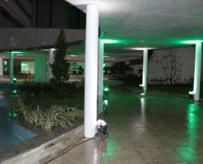 Alugo apartamento eko home club caruaru