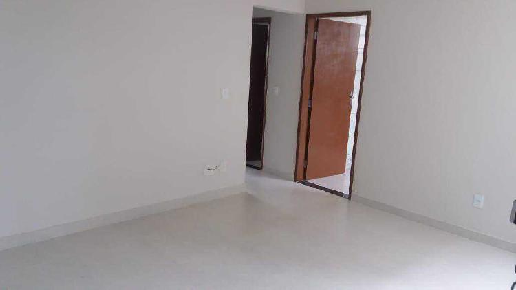 Apartamento, nova suíssa, 2 quartos, 1 vaga