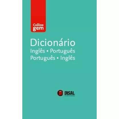 Collins dicionario ing/port - vv (g