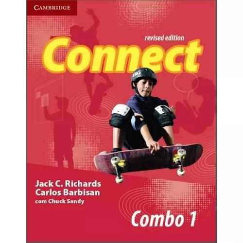 Connect 1 Combo Sb + Wb Revised Ed