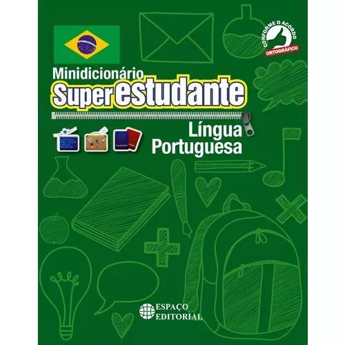 Dicionário da língua portuguesa - nova ortografia