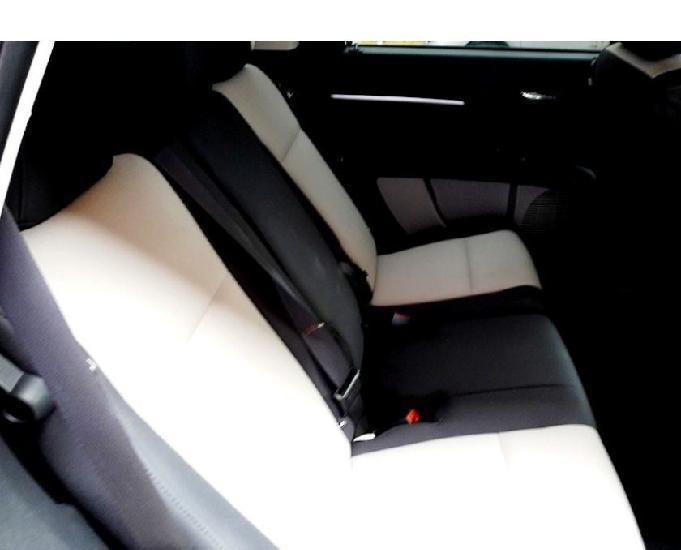 Dodge journey 2.7 sxt gasolina automática 4p - 2009