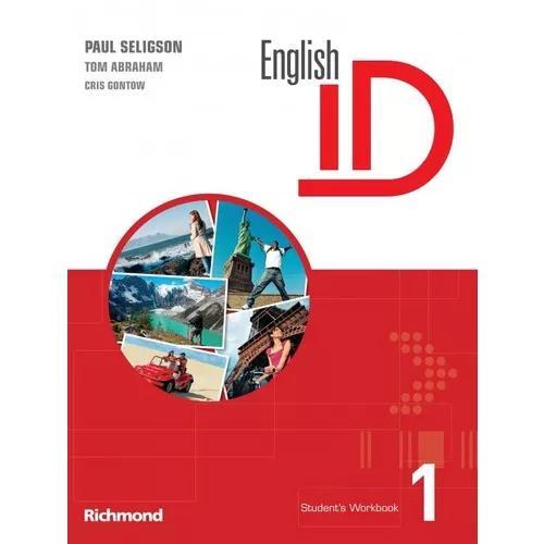 English id 1 - workbook - richmond publishing