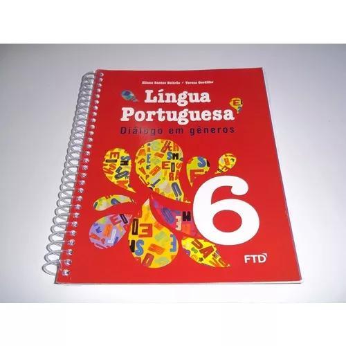 Língua portuguesa dialogo