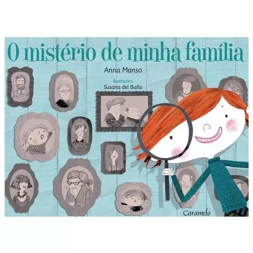 O Mistério De Minha Família