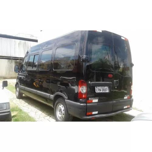 Aluguel de van e ônibus legalizado a partir de r$150,00