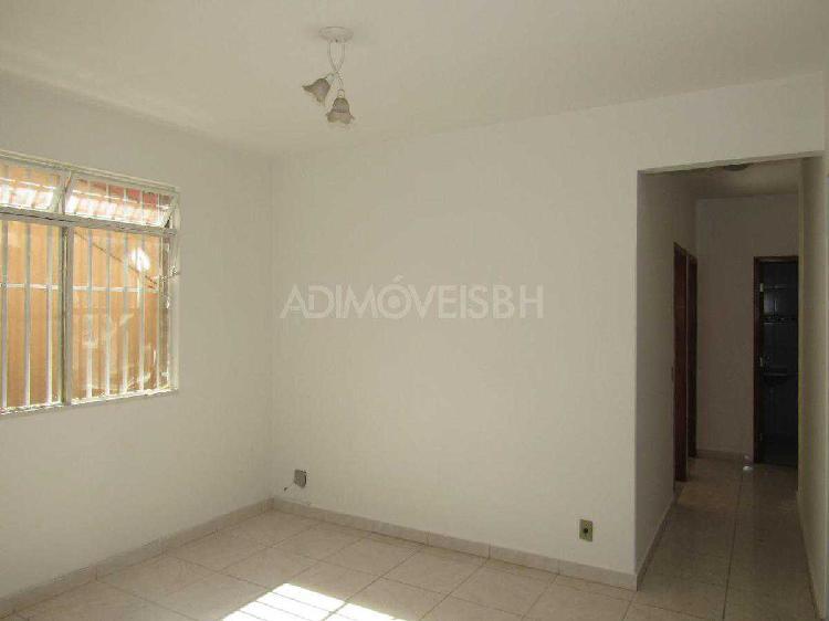 Apartamento, alto caiçaras, 3 quartos, 2 vagas, 1 suíte