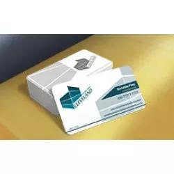 Cartões de visita