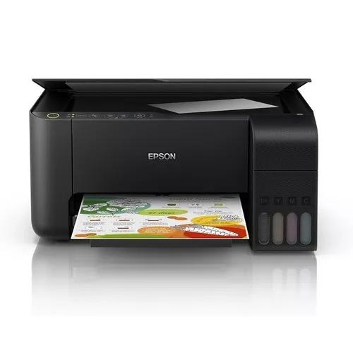 Impressora epson l3150 ecotank sub l396 l395 s/ tinta