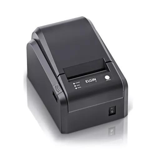 Impressora termica elgin i7 serrilha