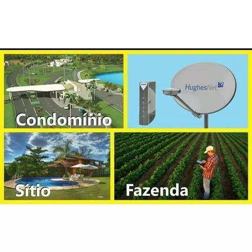 Internet zona rual para o brasil todo. (32) 98 442 2621
