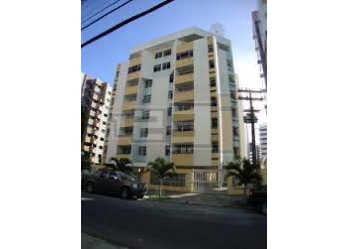 Vendo otima cobertura duplex em ponta verde com 3 qts suite