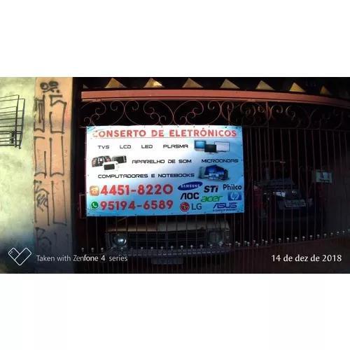 Ws eletro assistência técnica