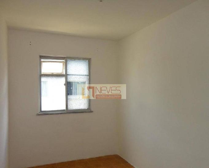 Apartamento com dois quartos. pau da lima. código ap0031