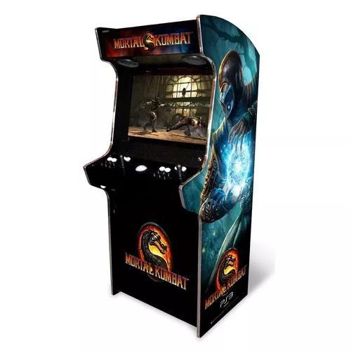 60 projetos arcade fliperama vewlix com medidas e videos