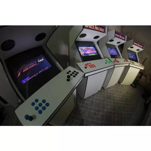 Arcade retrô