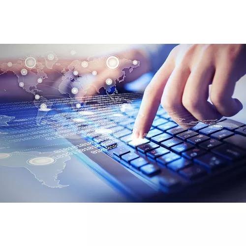 Aulas de informática para iniciates, jovens e adultos