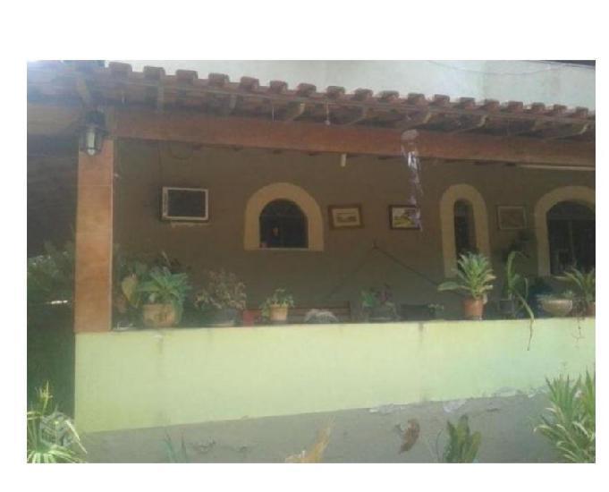 Chácara duplex em joão caetano- itaboraí,com 90 m²
