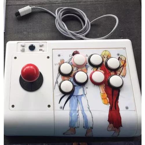 Controle arcade para dreamcast