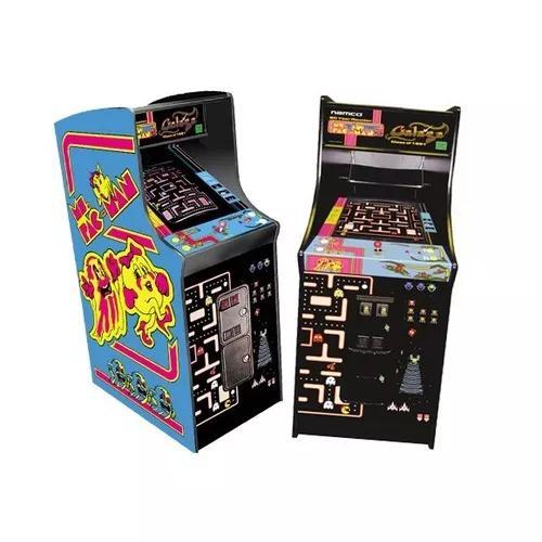 Fliperama arcade 7000 jogos