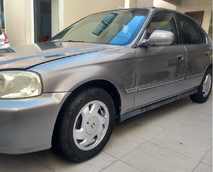 Honda civic 2000 1.6 completasso baratuuuuuu