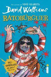 Rato Burguer.