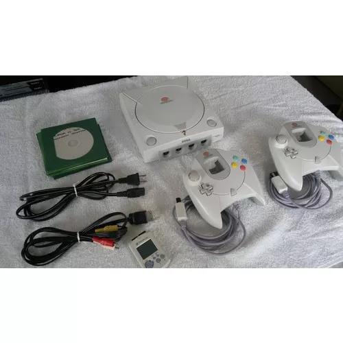 Sega dc dreamcast americano