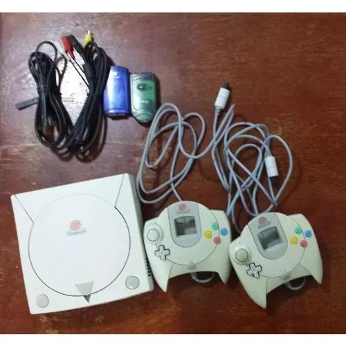 Sega dreamcast para colecionador - torrando!