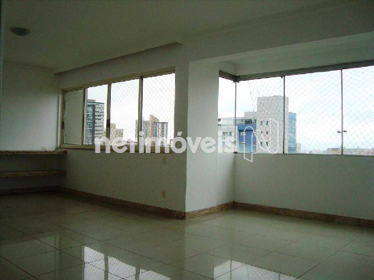 Apartamento, sion, 3 quartos, 1 vaga, 1 suíte