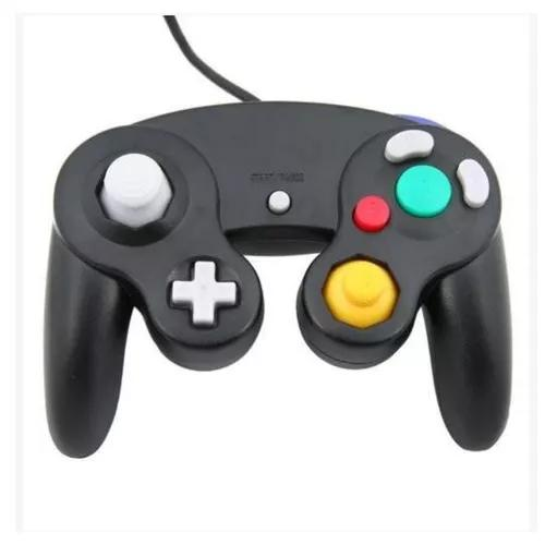 Controle Game Cube,wii,wii U E Nintendo Switch