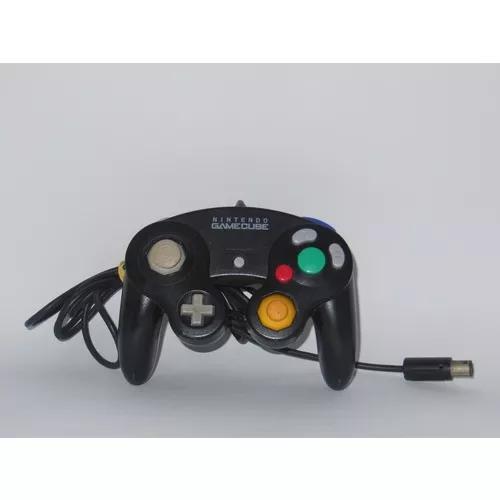 Controle joystick game cube original