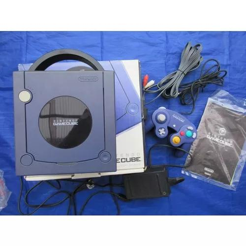 Game cube completo jp
