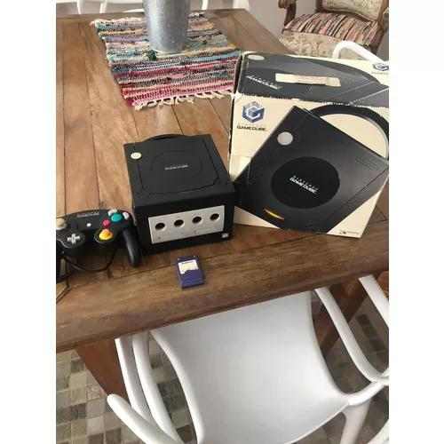 Game cube da nintendo original
