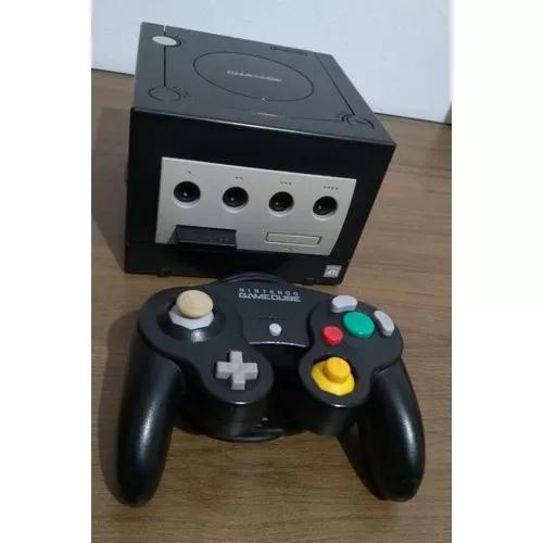 Game cube - destravado via chip - jogos