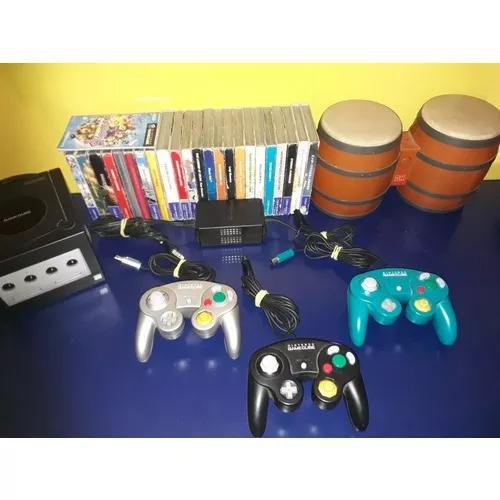 Game cube japones