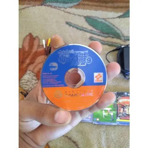 Gamecube dol 101 jpn
