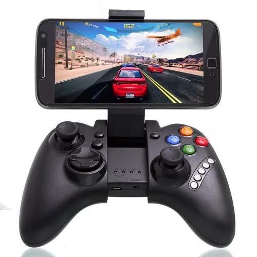 Joystick bluetooth iphega 9021 jogos smartphone android pc