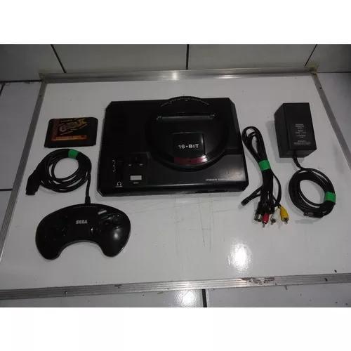 Mega drive 1 va3 o melhor console só jogar frete 20 c04