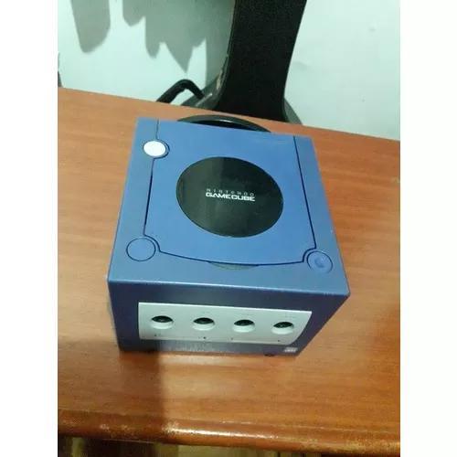 Nintendo gamecube desbloqueado