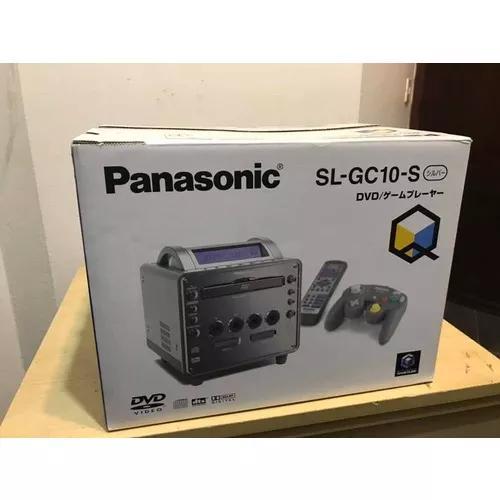 Panasonic q - sl-gc10-s