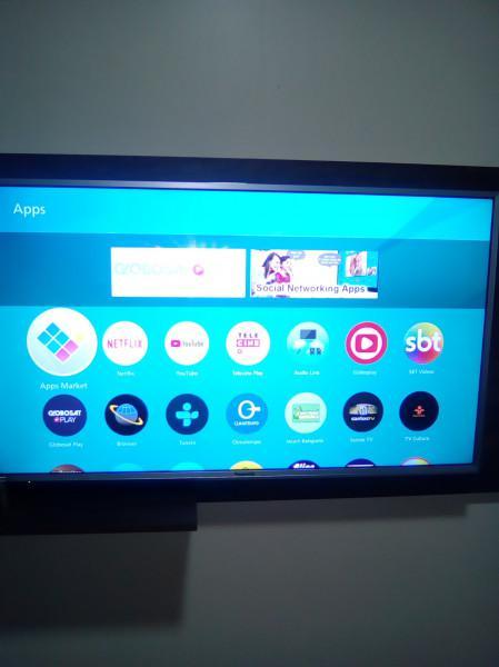 """Smart tv Panasonic 43"""""""
