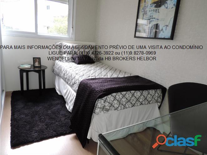 Apartamento pronto 93 m 3 dorms 1 suíte 2 vagas Movement City e Life SBC 3