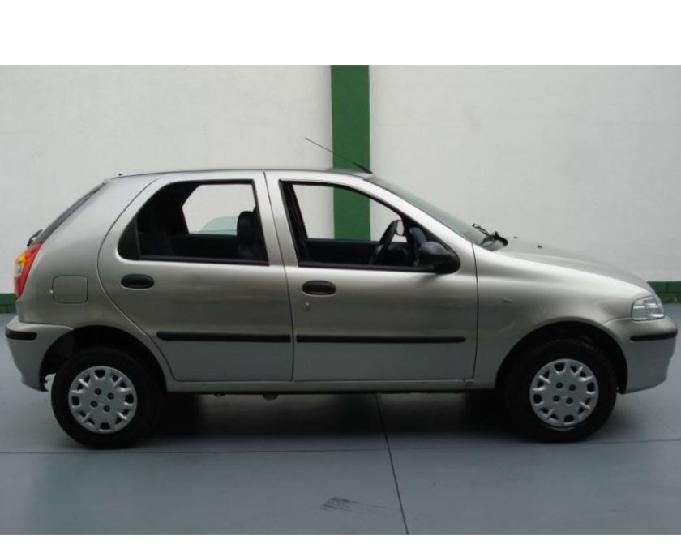 Fiat palio elx 1.0 2001
